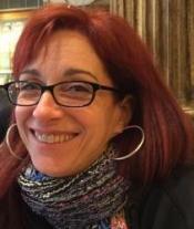 Anita Ballesteros, PhD